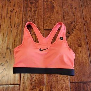 Nike drifit sports bra NWT
